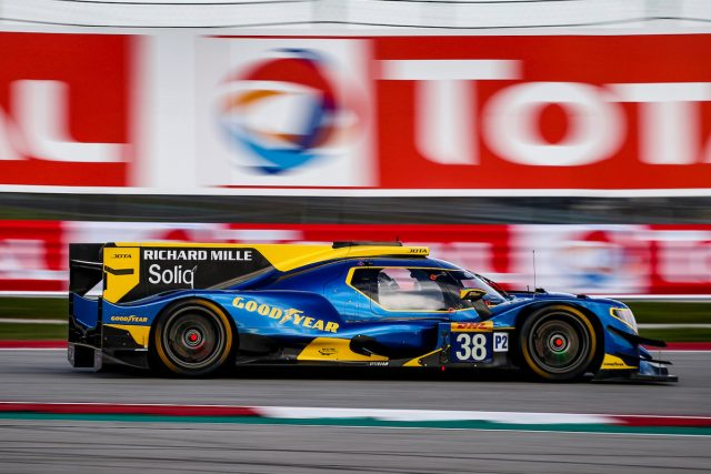Goodyear Le Mans 24 Hour