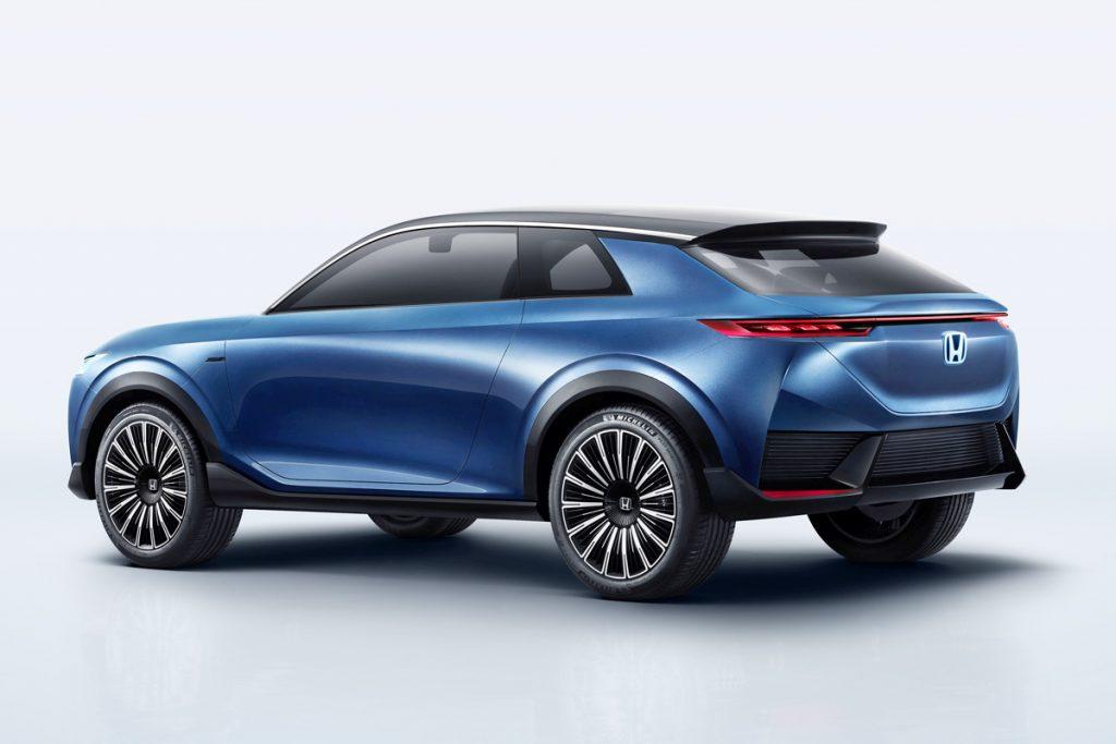 Honda SUV e-Concept_2