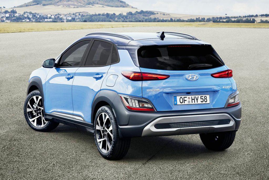 Hyundai Yeni KONA_2