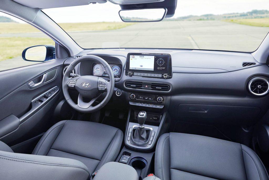 Hyundai Yeni KONA_3