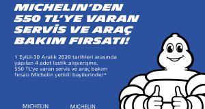 Michelin Kış Kampanyası