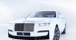 Rolls_Royce Ghost