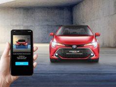 Toyota-Yandex Güvenli Sürüş Projesi