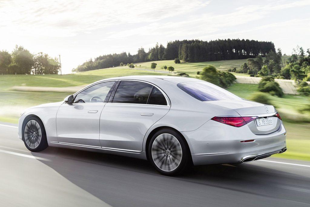 Yeni Mercedes-Benz S-Serisi_2