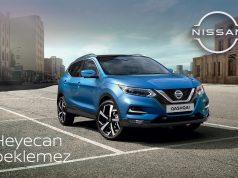 Nissan Ekim Kampanyasi