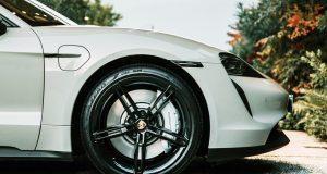 Pirelli P Zero Elect_Porsche Taycan