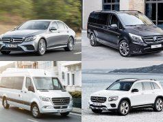 Mercedes-Benz Ocak Kampanya