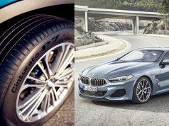 Pirelli-BMW 8 Serisi