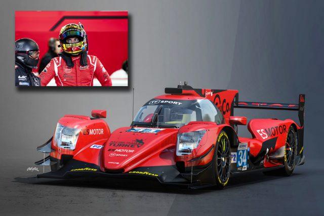 Türkiye Racing Team Le Mans