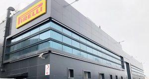 Pirelli Türkiye İzmit