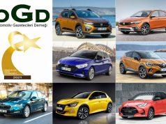 2021 Türkiye'de Yılın Otomobili