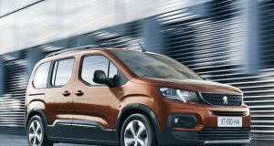 Peugeot Ticari Kampanya