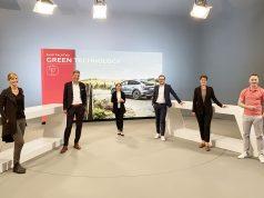 Audi Green Tech