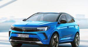 Yeni Opel Grandland Hybrid