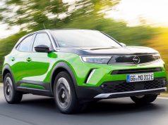 Yeni Opel Mokka