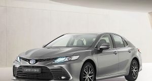 Yeni Toyota Camry Hybrid