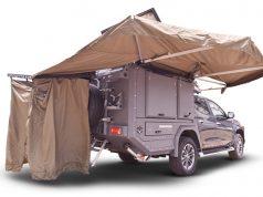 Avis Caravan-Offroad Karavan