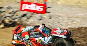 Petlas 2021 Türkiye Offroad Şampiyonası