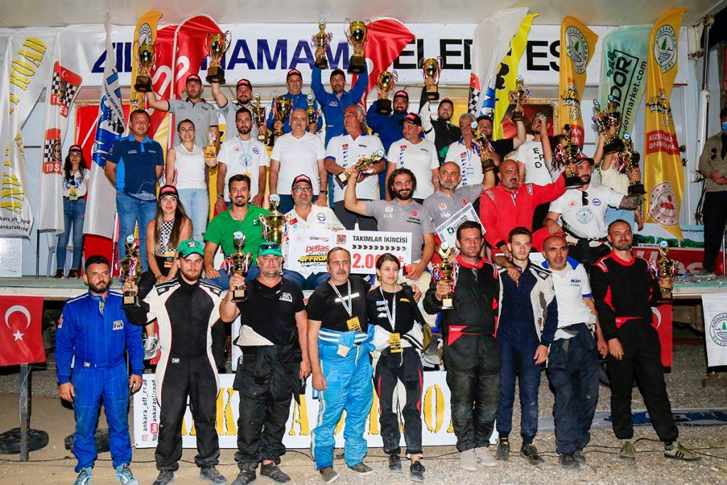 Petlas 2021 Türkiye Offroad Şampiyonası_2