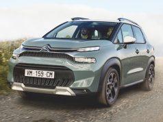 Yeni Citroen C3 Aircross SUV
