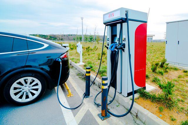 Zorlu Energy Solutions (ZES)