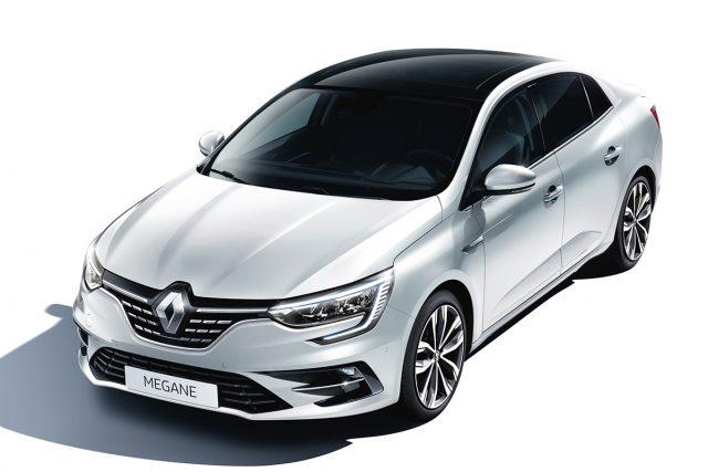 Karsan Renault Megane Sedan