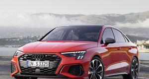 Audi Autoshow 2021 Mobility