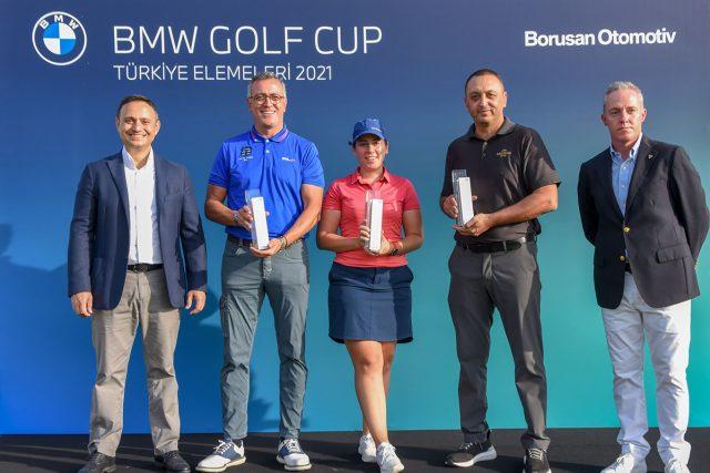 BMW Golf Cup Türkiye