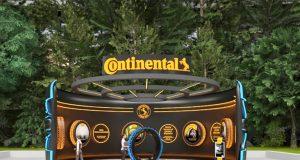 Continental Autoshow 2021