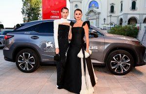 Lexus 78. Venedik Film Festivali