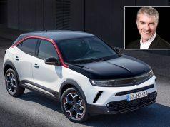 Opel-Mark Adams