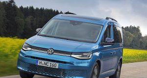 VW Autoshow 2021 Mobility