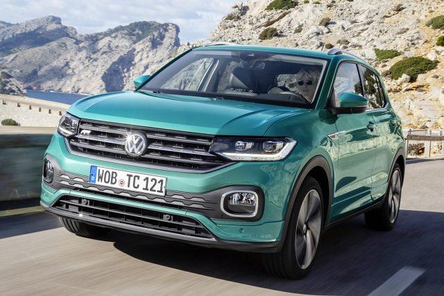 VW Binek Autoshow 2021 Mobility