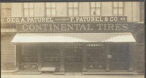 Continental 150 Yıl