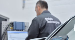 Delphi Technologies BlueTech