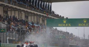 Formula 1 İstanbul Park