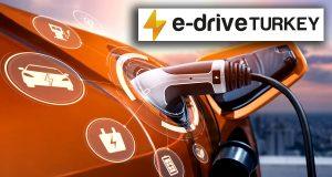 e-drive TURKEY